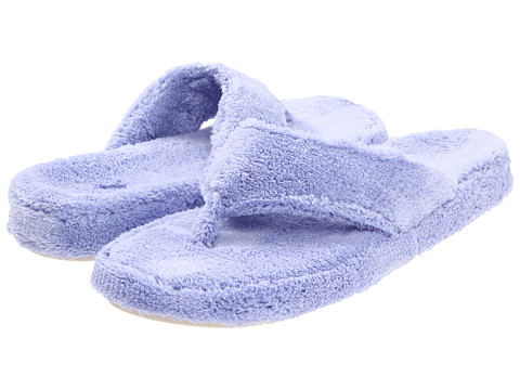 Acorn New Spa Thong - Periwinkle