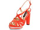 Nina - Ushi (Coral Summer) - Footwear