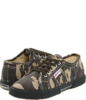 Superga Kids - 2950 Cotcamo J (Infant/Toddler/Youth)