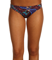 Tibi - Menagerie Paisley American Bottom