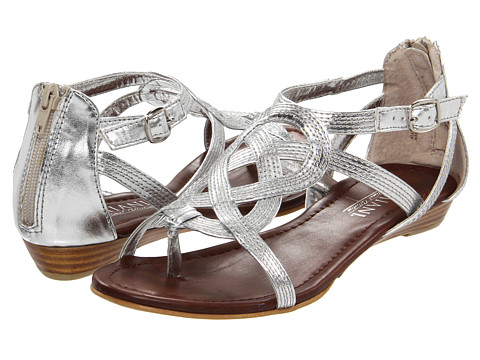 Lumiani - Tessa (Silver) - Footwear