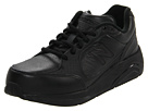 New Balance WW928 Black Shoes
