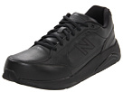 New Balance MW928 Black Shoes