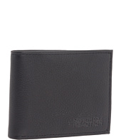 Kenneth Cole Reaction - Wall Street Six Pocket Billfold
