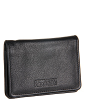 Kenneth Cole Reaction - Wall Street Business Card Case