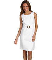 Tahari by ASL Petite - Petite Carson Jacquard Dress
