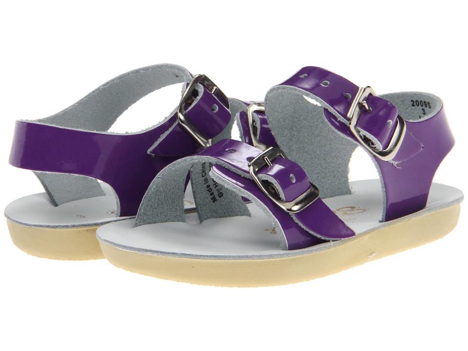 Salt Water Sandal by Hoy Shoes - Sun-San