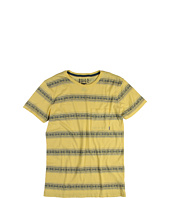 Billabong Kids - Chief Crew S/S Tee (Big Kids)