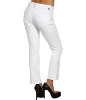 Jag Jeans - Cody Ankle Flare White Denim