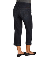 Jag Jeans - Dahlia Pull-On Crop in Atlantic Blue