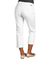 Jag Jeans - Madrid Ankle Straight White Denim