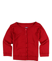 Three Little Dots Kids - 3/4 Sleeve Cardigan (Toddler/Little Kids)