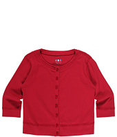 Three Little Dots Kids - 3/4 Sleeve Cardigan (Toddler)