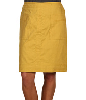 NIC+ZOE - Stretch Linen Short Skirt