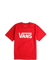 Vans Kids - Vans Classic Tee (Big Kids)