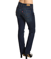 Levi's® Womens - Petite 525™ Perfect Waist Straight Leg