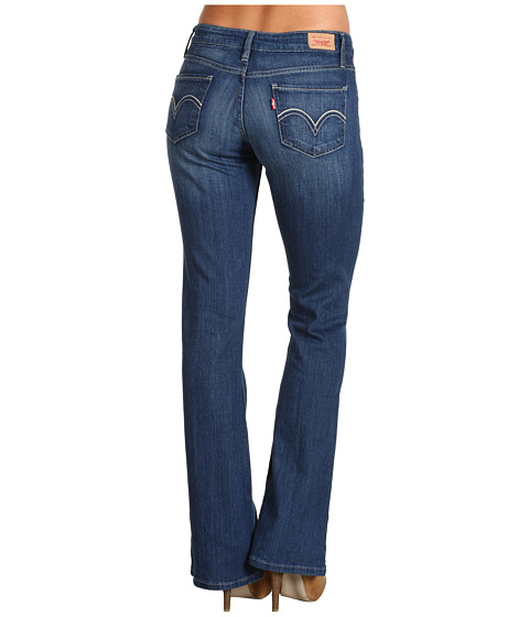 levis juniors 518 superlow boot cut shipped free at zappos