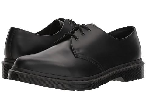 Dr. Martens 1461 3-Tie Shoe