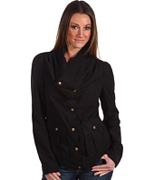 Jack by BB Dakota - Jacquelyn Micro Twill Coat