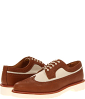 Dr. Martens - Alfred Brogue Shoe