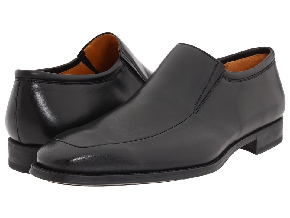 Magnanni - Dominguez (Black) Mens Shoes