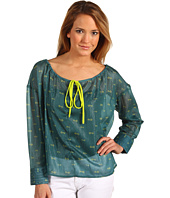 Patterson J Kincaid - Renton Blouse
