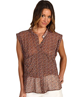 Patterson J Kincaid - Harlow Short Sleeve Blouse