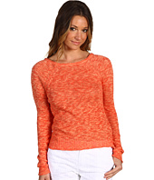 Patterson J Kincaid - Susana Open Back Sweater