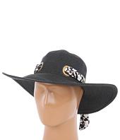 San Diego Hat Company - PBM1004 Scarf Floppy Sun Hat