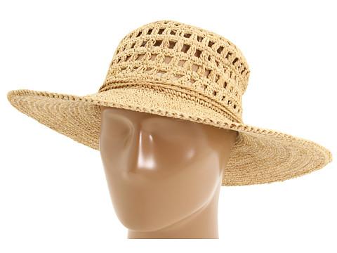 San Diego Hat Company RHL1600 - Natural