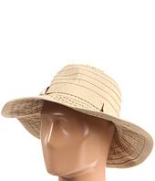 San Diego Hat Company - RBM4760 Buckle Accent Floppy Sun Hat