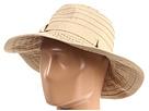 San Diego Hat Company RBM4760 Buckle Accent Floppy Sun Hat