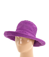 San Diego Hat Company - RBM4768 Crushable Ribbon Floppy Sun Hat