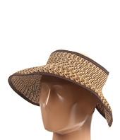 San Diego Hat Company - UBV022 Ultrabraid Large Brim Hat Visor