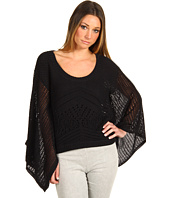 Robbi & Nikki - Crochet Pull Over Sweater