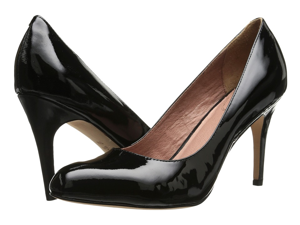 Corso Como Del (Black Patent) High Heels