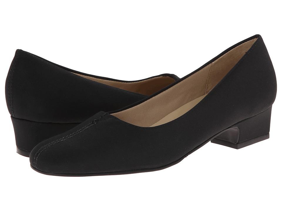 Trotters Doris (Black Micro)