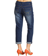 Worn Jeans - BFF Jean in Falling Water Wash