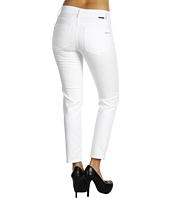 Worn Jeans - Carly Slim Crop in White
