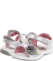 Morgan&Milo Kids - Tina Sparkle Sandal (Toddler/Youth)