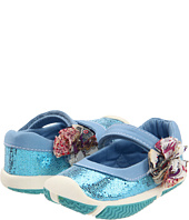 Morgan&Milo Kids - Sparkle Mary Jane (Infant/Toddler)