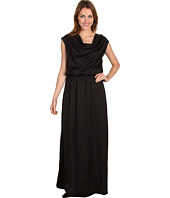 Robert Rodriguez - Draped Tee/Maxi Dress