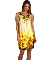 Robert Rodriguez - Printed Shift Dress