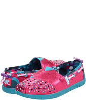 SKECHERS KIDS - Twinkle Toes - Shuffle Ups - 85021L (Toddler/Youth)
