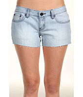 Hurley - 81 Skinny Cut-Off Denim Short