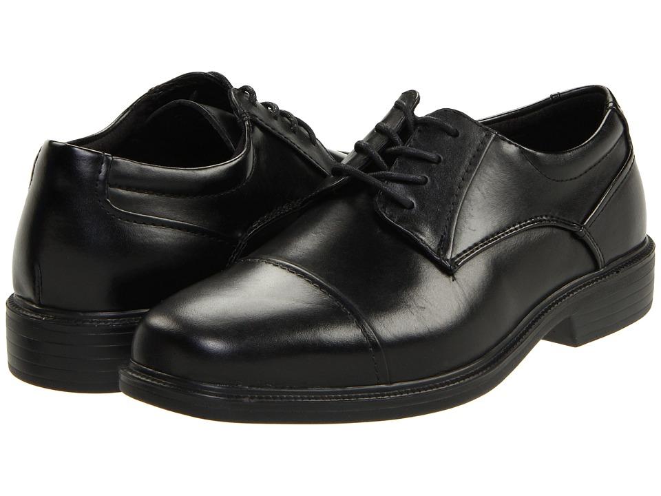 Giorgio Brutini - Adrian (Black) Mens Lace up casual Shoes