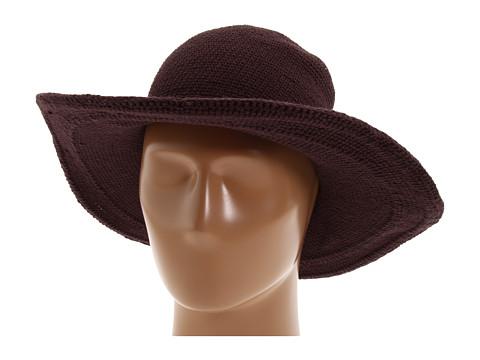 San Diego Hat Company CHL5 Floppy Sun Hat - Brown