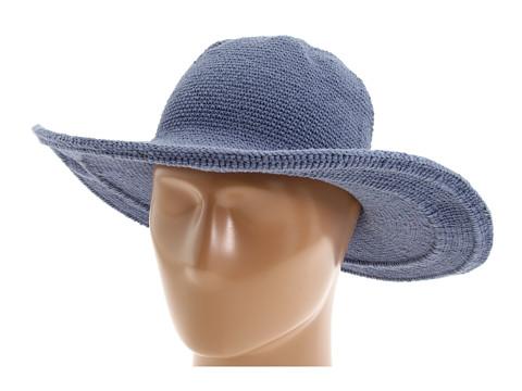 San Diego Hat Company CHL5 Floppy Sun Hat - Denim