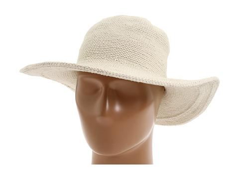 San Diego Hat Company CHL5 Floppy Sun Hat - Stone