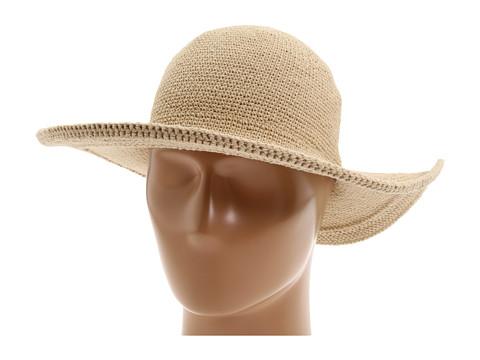 San Diego Hat Company CHL5 Floppy Sun Hat - Tan